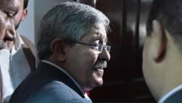 "Selon Ahmed Ouyahia, l'Algérie est ""zguingua"" !!!"
