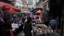 Quelle est la réalité de la sphère informelle en Algérie ?