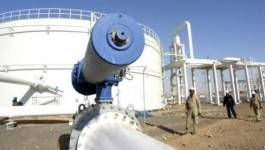 Le pétrole ouvre en hausse à New York malgré la tension au Kurdistan irakien