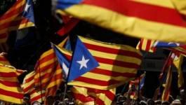 """""""Coup d'Etat espagnol contre l'autodétermination catalane"""", estime le GPK"""