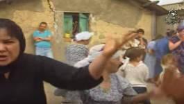Reportage choquant de l'ENTV: les massacres des Algériens au service de Bouteflika