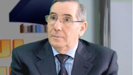 Nourredine Boukrouh s'attaque à Saïd Bouteflika et à Ahmed Ouyahia