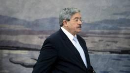 Ouyahia : pourquoi le cinéma d'un autre programme présidentiel ?