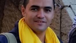 """""""Non à l'extradition de Salah Abbouna et Khodir Sekkouti vers l'Algérie !"""""""