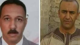 Attentat terroriste à Tiaret : deux individus arrêtés, annonce le MDN