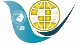 Le Forum international pour la justice et les droits humains est né