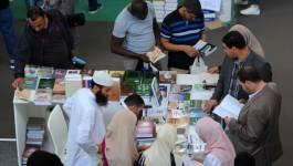 L'écrivaine Sarah Haidar appelle au boycott du 22e SILA d'Alger