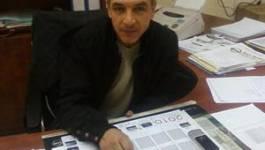 Hamid Sadmi prend la présidence de la JS Kabylie