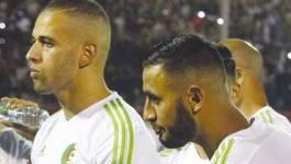 Après leurs défaites face à la Zambie, les Verts éliminés de la Coupe du monde