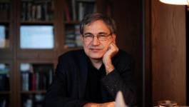 """""""Cette chose étrange en moi"""" d'Orhan Pamuk : une fresque de la Turquie profonde"""