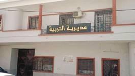 Les premiers couacs de la rentrée scolaire suscitent la colère à Tiaret