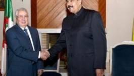 Le doute plane sur une rencontre entre Bouteflika et Maduro