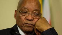 Accusé de corruption, le président Jacob Zuma suspendu à la décision de la justice