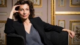 La Française Audrey Azoulay élue à la tête de l'Unesco