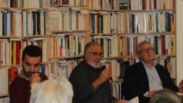 Le Rif en lutte et… en débat à l'Institut IREMMO, Paris