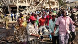 Le bilan du carnage à Mogadiscio s'aggrave : plus de 276 morts et 300 blessés