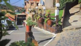 Tiferdoud sacré village le plus propre de Kabylie