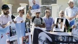 Ambiance très tendue au procès des militants du Rif