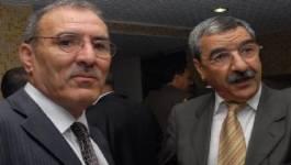 La plainte de Saïd Sadi contre Aït Hamouda rejetée à Paris