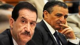 Abdeslam Bouchouareb et Amar Ghoul enfin devant la justice algérienne?