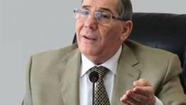"""Boukrouh s'en prend aux """"trois personnalités nationales"""""""