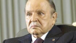 Bouteflika fait de la figuration pour un 5ème mandat