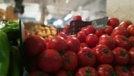 Les étals des fruits et légumes en surchauffe sur les marchés de Tiaret