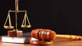Un ancien chef de sûreté condamné à six mois de prison par le tribunal de Sougueur