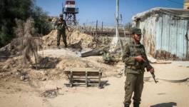 35 soldats et policiers tués dans une embuscade en Egypte