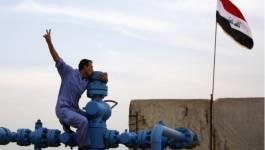 Le cours du pétrole monte, dopé par la tension au Kurdistan irakien