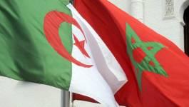 Le Maroc rappelle son ambassadeur en Algérie