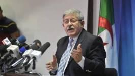 La Direction de la sécurité intérieure remet Ouyahia en place