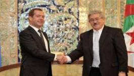 Dmitri Medvedev sera-t-il reçu par le président Bouteflika ?