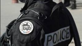 Des individus de l'ultra-droite préparaient des attentats contre des mosquées en France