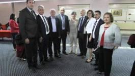 Le RCD exige l'indépendance de la Banque d'Algérie
