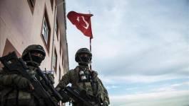 34 militaires condamnés à perpétuité pour avoir tenté de tuer Erdogan