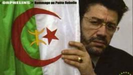 Matoub Lounes tué à bout portant à l'extérieur de sa voiture, selon des experts français