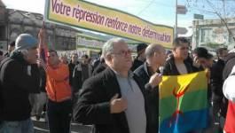 Rejet des législatives: le MAK appelle à une marche nationale ce 20 avril