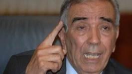 Après les pub de Bouteflika, celles de Dahou Ould Kablia