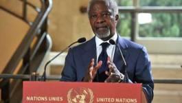 L'ONU est-elle complice du régime syrien ?