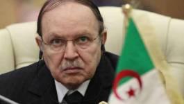 """Bouteflika à Emanuel Marcron : """" Monsieur le Président et Cher Ami""""!"""