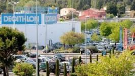 Les 2 volleyeuses voleuses algériennes exclues par leur fédération