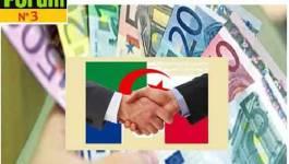 Algérie - France : ami-ami ou business-business ?  3. La percée de l'Italie et de la Chine