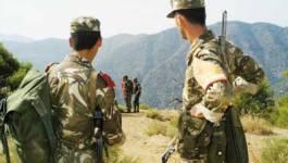 Kabylie : une nouvelle bavure de l'ANP fait 2 morts