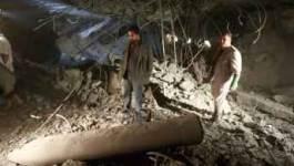 Libye: un des fils de Kadhafi tué lors d'une frappe de l'Otan