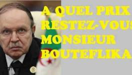 """""""L'Algérie est dirigée dans un esprit de mafia"""""""