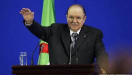 L'amnistie de Bouteflika: d'Alger à Tombouctou