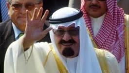 Le prince héritier d'Arabie saoudite est mort
