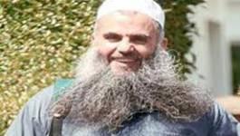 Londres veut extrader l'islamiste Abou Qatada en Jordanie