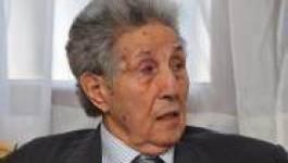 L'ancien président Ahmed Ben Bella dans un état critique